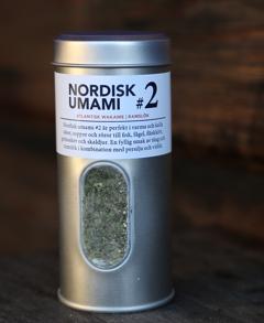 NORDISK UMAMI #2 | NORDIC UMAMI #2 -
