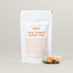 ALGTÈ SUN CANDY | ALGAE TEA