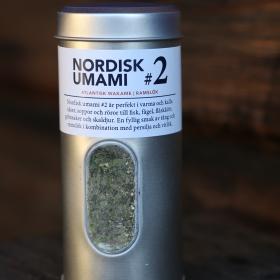 NORDISK UMAMI #2 | NORDIC UMAMI #2