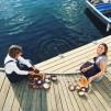 LAGA MAT MED TÅNG | SEAWEED COOKING CLASS