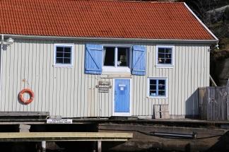 TÅNGBUTIKEN | THE SEAWEED SHOP IN HAVSTENSSUND