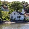 GOURMET & KULTURPADDLING i FJÄLLBACKA SKÄRGÅRD
