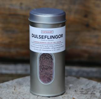 DULSEFLINGOR | DULSE FLAKES -