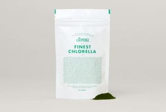 CHLORELLA - Chlorella