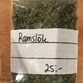 RAMSLÖK SVERIGE