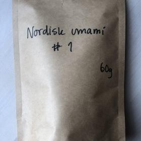Nordisk umami #1