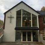Gunnebo kyrka1