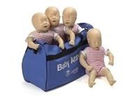 Baby Anne 4 pack, laerdal