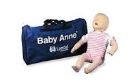Baby Anne, laerdal
