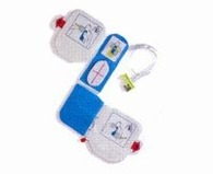 Elektroder AED plus Zoll