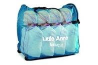 Little Anne 4-pack, laerdal