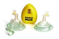 Pocketmask utan syrgasnippel