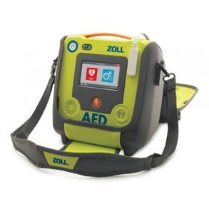 Hjärtstartare, Zoll AED 3 -