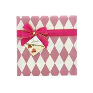 Skicka choklad som gratulerar studenten