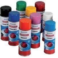 Sprayfärg