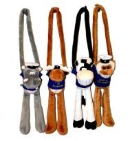 Djur med långa armar