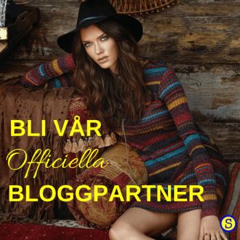 Bli Studenternas Bloggpartner