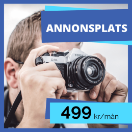 Annonsera