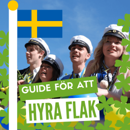 Guide att hyra flak
