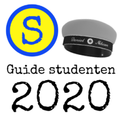 Studentguide 2020