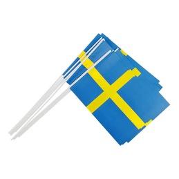 pappersflaggor-sverige