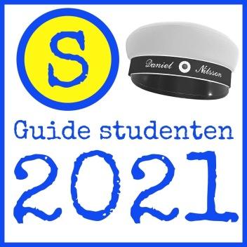 Studentguide 2021