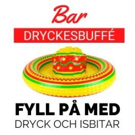 Dryckesbuffé