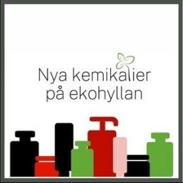 Nya kemikalier på ekohyllan från på ekohyllan