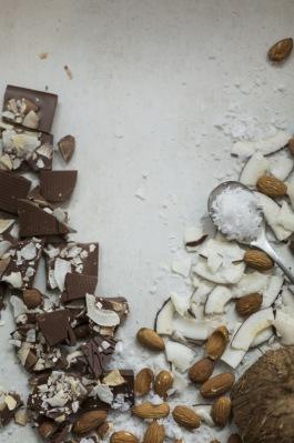 Drömchoklad - Designa din egen choklad 100 g