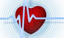 Hjärtrytm