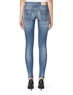 Tiger jeans slight girls midwaist - 26/30