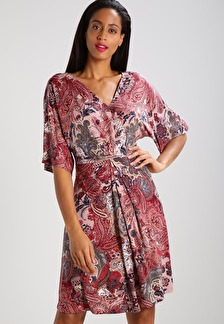 Dress - Ilse Jacobsen - S