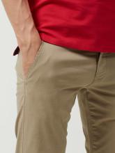 Selected Homme - SHHONELUCA Greige ST Pants Noos