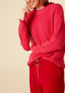 Twist & Tango - Magnolia Sweater - XS