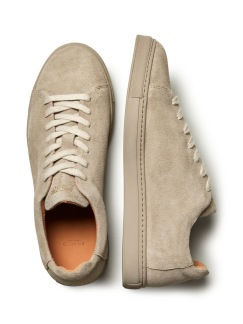 Selected Homme - MOCKASYDDA SNEAKERS - 44