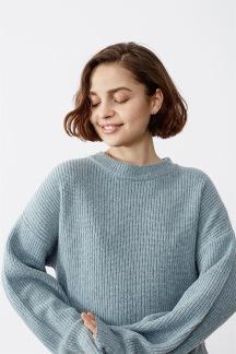 Sonja Sweater - Twist & Tango - S