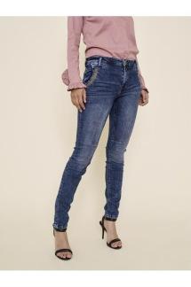 Etta Inca Jeans - Mos Mosh - 27