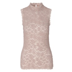 Lace top - Rosemunde
