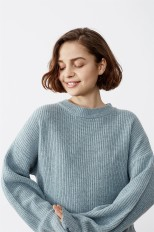 Sonja Sweater - Twist & Tango