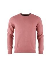 Hansen & Jacob - Cotton cashmere r-neck