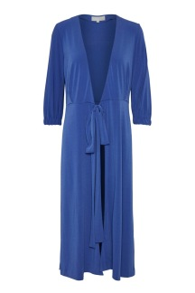 Siri Wrap Dress - InWear - M