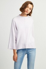French Connection - Ebba Vhari High Neck Jumper