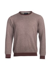 Hansen & Jacob - Honey comb knit