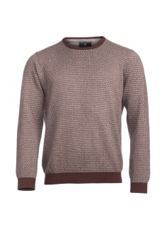 Hansen & Jacob - Honey comb knit - S