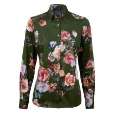 Stenströms - Romatic Floral Feminine Shirt