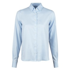 Light Blue Feminine Shirt - Stenströms