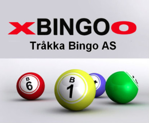 Tråkka Bingo AS er stolt sponsor av Casas da Noruega