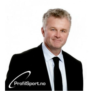 Kjetil Dahlgren stolt sponsor av Casas da Noruega