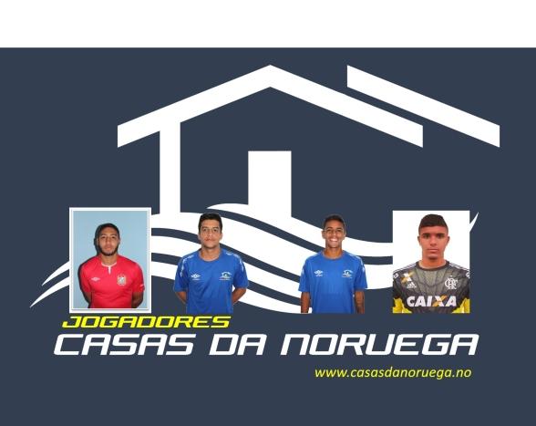 Foto Casas da Noruega