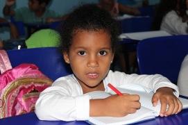 Foto Casas da Noruega 520 elever i alderen 6-18 år